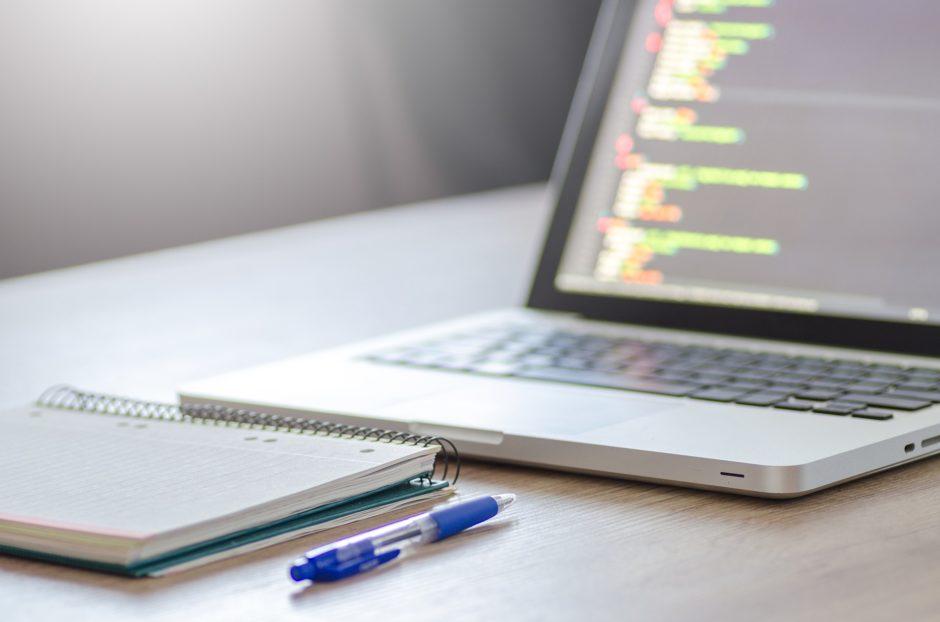 Code und Content haben viel gemeinsam