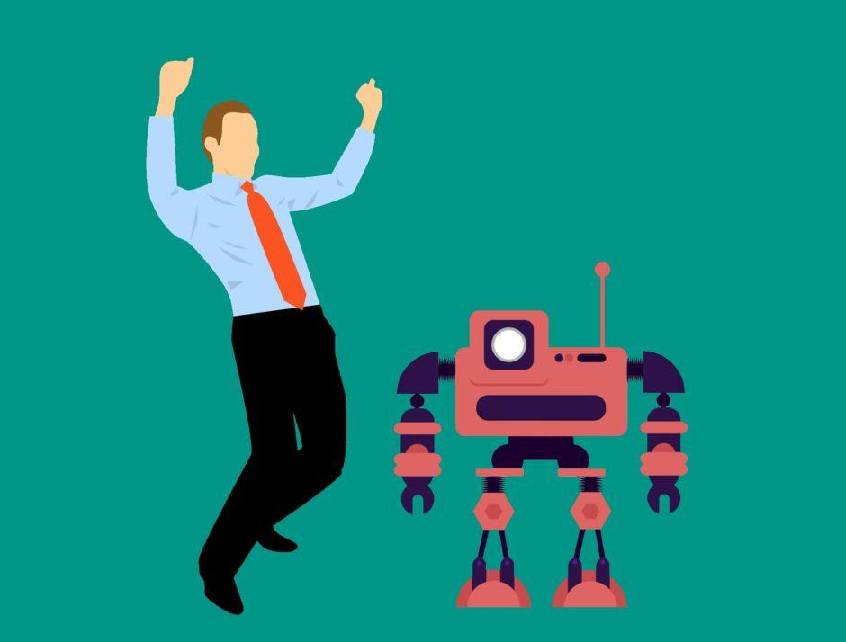 Automatisierung: Mensch oder Maschine?