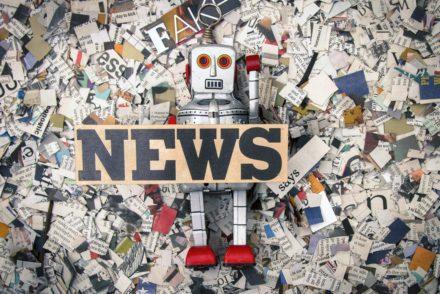 Schlagzeilen