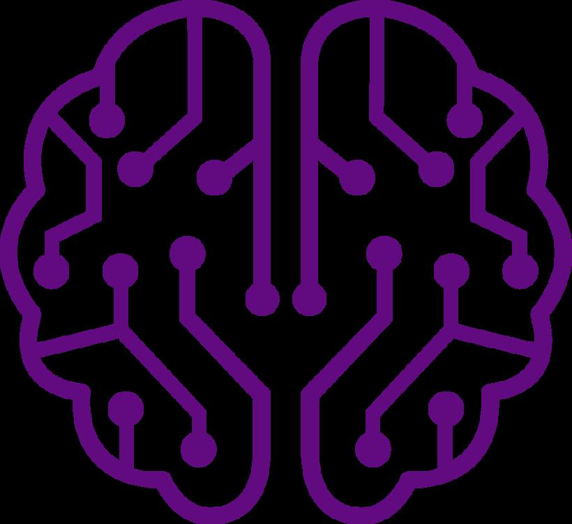 Lernen wie Maschinen Logo